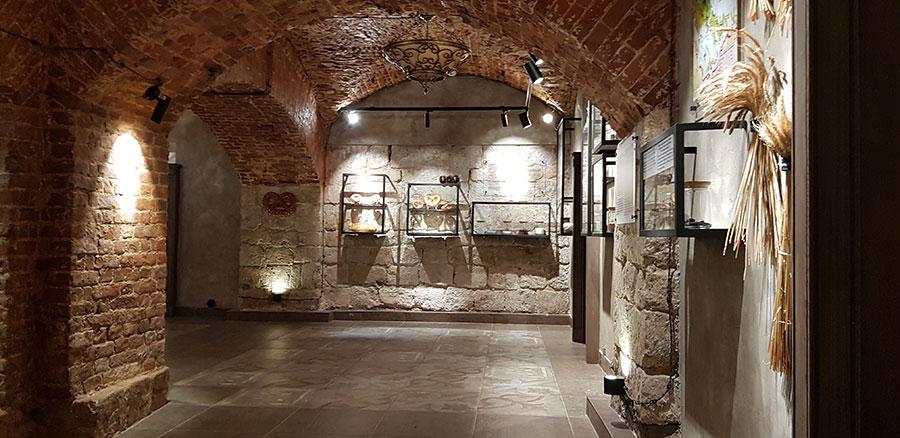 Серпухов музей хлеба